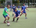 PBG Group Soccer League