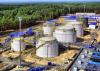 Kopalnia gazu ziemnego i ropy naftowej (zespół zbiorników), Międzychód