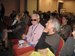 Wykład Janusza Kapusty pt. K-dron między nauką a sztuką , 29.10. 2013, Skalar Office center , Ośrodek Doskonalenia Nauczycieli